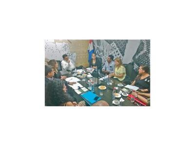 El Indi se reunirá con la Itaipú para tratar deuda con  Avá Paranaenses