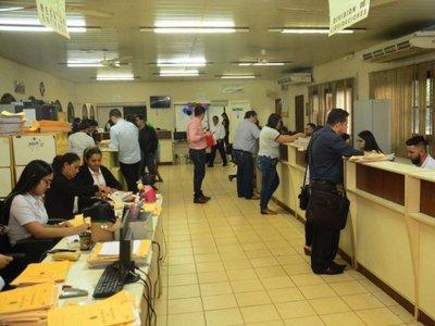 Gobernabilidad de Municipalidad  de CDE corre peligro, señala intendente