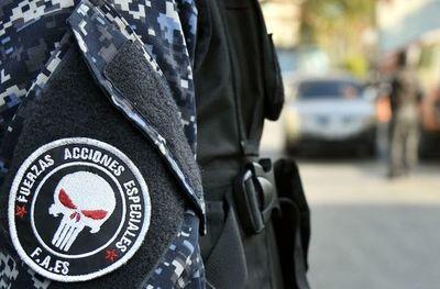 FAES, los más temibles escuadrones de la muerte del régimen chavista