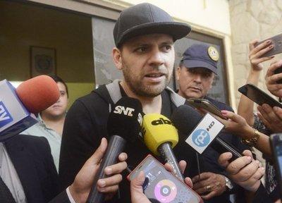 """""""Cucho"""" Cabaña acusa a jueza ante el JEM"""