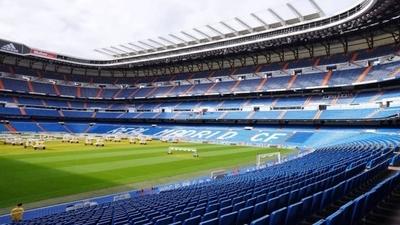 HOY / Real Madrid y Barcelona ganarían 40 millones de dólares anuales renombrando sus estadios