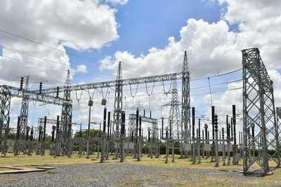 Itaipu superó su mejor suministro de energía mensual de octubre a la ANDE