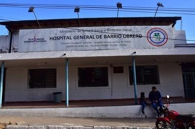 Copa Sudamericana: Hospital de Barrio Obrero preparado para responder casos de urgencia