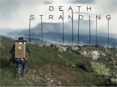 Death Stranding, el videojuego más esperado del año, rompe el molde