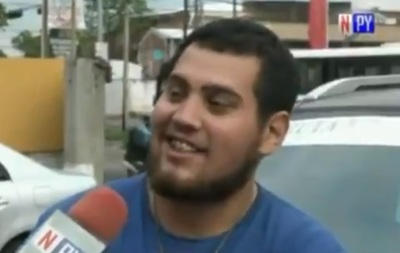 """Uber asaltado por travestis """"piropeó"""" a periodista"""