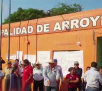 Junta Municipal de Arroyito aprueba intervención de la comuna