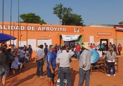 Concejales de Arroyito aprueban intervención de la municipalidad
