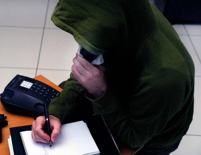 Policía detiene a autor de secuestro virtual