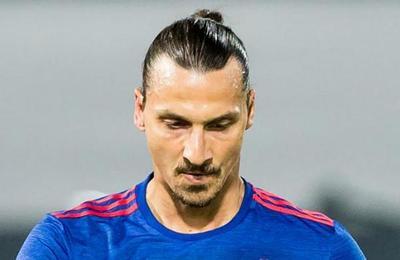 ¿Zlatan Ibrahimovic regresa al AC Milan?
