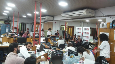 Periodistas de Última Hora denuncian falta de rigor en el manejo de información