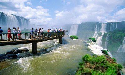Ingreso gratuito a las Cataratas no incluye a paraguayos