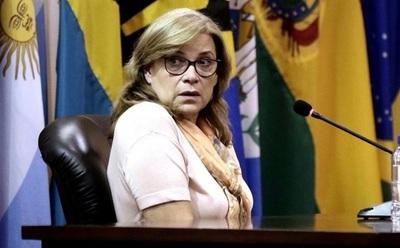 Elevan a Juicio Oral el caso de la querella a Cristina Arrom