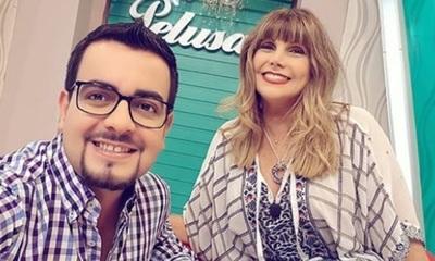 Gualdir Domínguez extraña a Pelusa Rubin