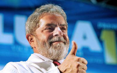 Autorizaron la liberación del exmandatario Lula Da Silva