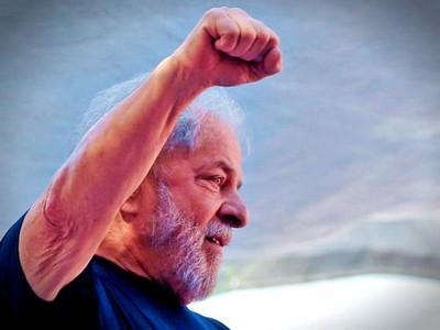 Justicia brasileña decreta la libertad de Lula tras el fallo del Tribunal Supremo