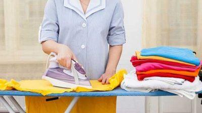 El trabajo doméstico evoluciona
