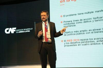 Uno de cada cuatro latinoamericanos reconoce pago de coima