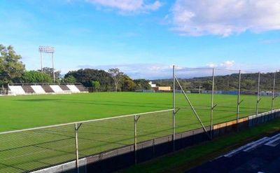 Esperan estadio lleno en el Santaní-Olimpia