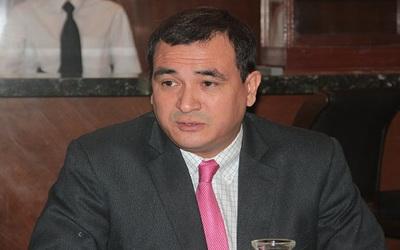 Amilcar Ferreira sostiene que crecimiento dependerá de la inversión pública