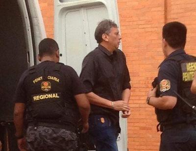 Caso Chilavert: Se suspende audiencia preliminar
