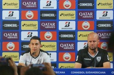 'El futbol, la mejor excusa para estar unidos', afirma Ramírez