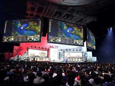 League of Legends llega a la final más emocionante del mundial 2019