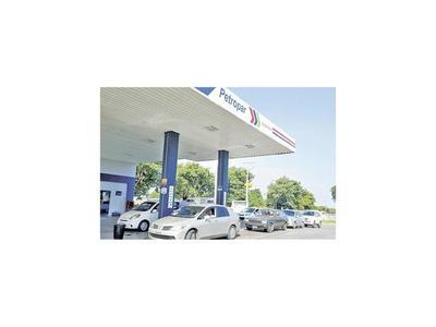 Petropar mantendrá  precios hasta enero o febrero del 2020