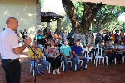 Inicia campaña contra el dengue en San Lorenzo