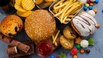 """10 datos para evitar los peligros de los alimentos """"chatarra"""""""