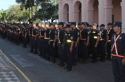 """""""La policía trabaja para recuperar la credibilidad"""", según ministro"""