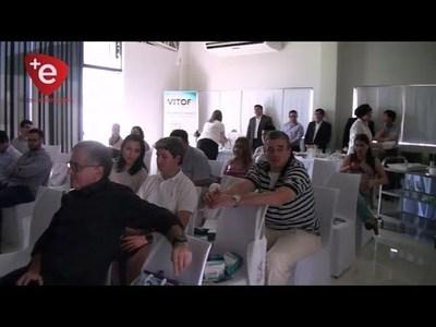 WORKSHOP DE OFTALMOLOGÍA REUNIÓ A PROFESIONALES EN ENCARNACIÓN