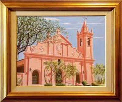 Invitan a exposición de arte clásico en Asunción