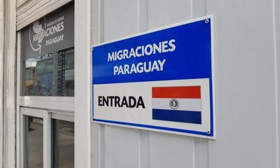 ¡40.000 hinchas extranjeros ya están en territorio paraguayo!
