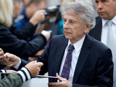 Una francesa acusa a Polanski de haberla violado en 1975