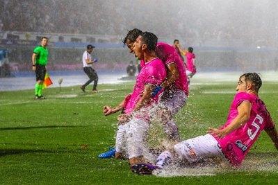 Independiente venció a Colon y es campeón de la Sudamericana