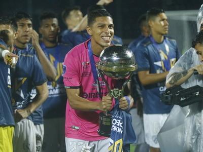 La Sudamericana vuelve a Ecuador 10 años después