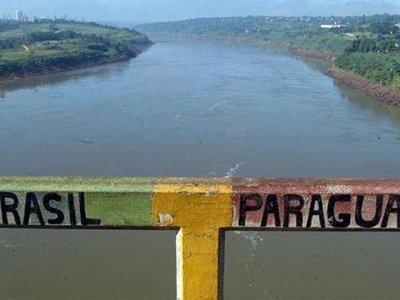 Países  limitan tierras a  extranjeros, y Paraguay descuida hasta frontera