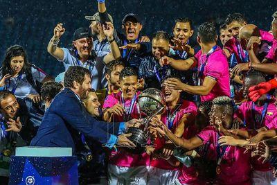 La Copa Sudamericana y el encuentro con su nuevo dueño