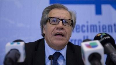 La OEA pide anular las elecciones presidenciales en Bolivia y volver a realizarlas