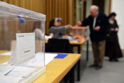 España vuelve a las urnas en medio de un clima crispado