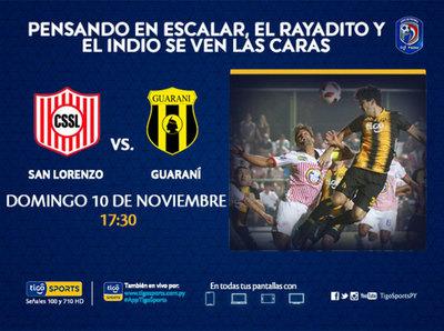 Luego de la Sudamericana, arranca otra fecha del Clausura
