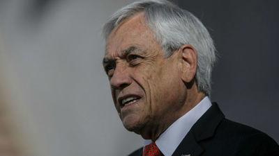Piñera reconoce abusos en el control de las protestas en Chile