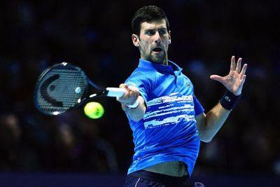 Djokovic destroza a Berrettini