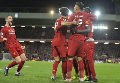 El Liverpool se escapa