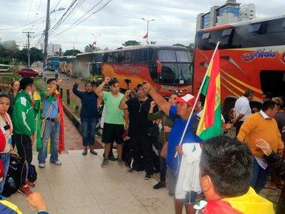 El ejército de Bolivia anuncia operaciones contra grupos armados