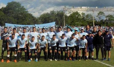 Guaireña es de Primera División