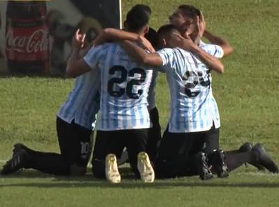 Guaireña asciende a la Primera División