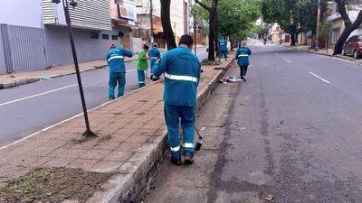 Recolectan 65.000 kilos de residuos tras final de Copa Sudamericana