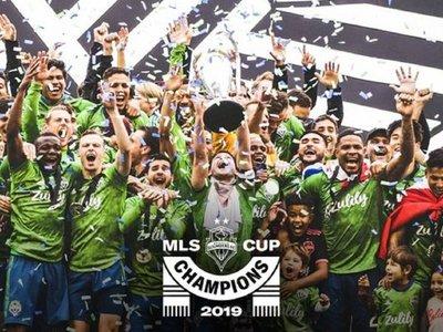 Los Sounders conquistan el título de la MLS