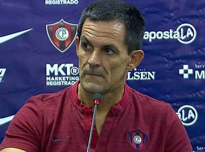 Víctor Bernay elogia el trabajo diario de su equipo